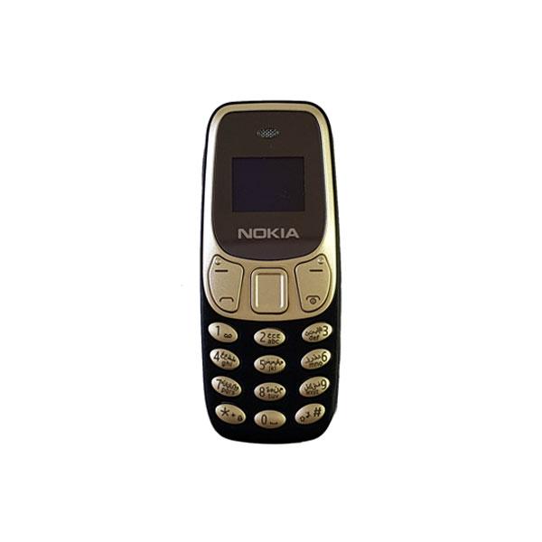 گوشی موبایل مینی ساده نوکیا مدل BM10
