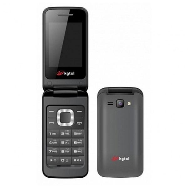 گوشی تاشو ساده طرح سامسونگ Kgtel مدل C3521