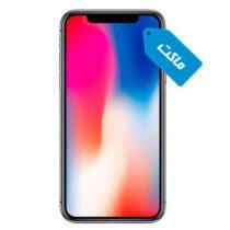 ماکت گوشی اپل iPhone X