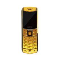 گوشی ساده لاکچری طرح ورتو مدل M9