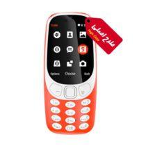 گوشی ساده طرح نوکیا 3310