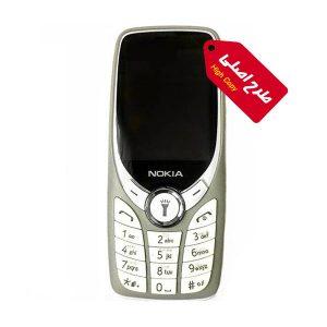 گوشی ساده طرح اصلی نوکیا مدل 3350