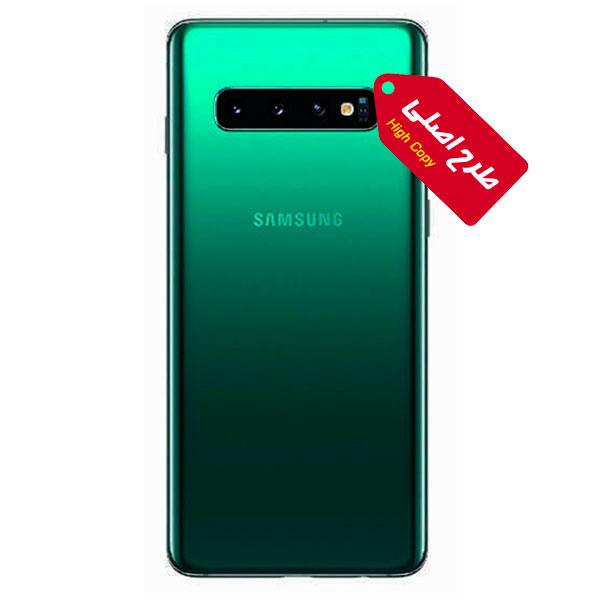 گوشی طرح اصلی سامسونگ Galaxy S10