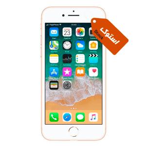 گوشی استوک اپل iPhone 8