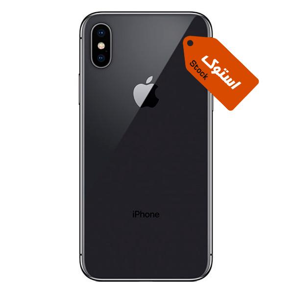 گوشی استوک اپل iPhone X