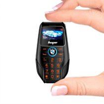مینی موبایل دوربین دار hope مدل BM750 طرح ریموت BMW