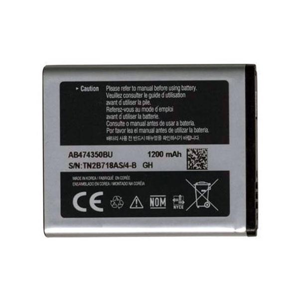 باتری گوشی سامسونگ D780