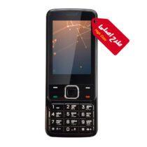 گوشی ساده طرح اصلی نوکیا مدل 6300 شرکت Vertex