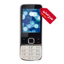 گوشی ساده طرح اصلی نوکیا مدل 6700 شرکت Vertex