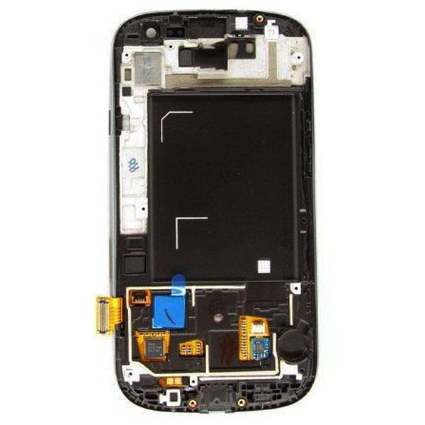قاب و شاسی گوشی سامسونگ Galaxy Mega 5.8