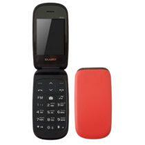 گوشی تاشو ساده همراه پلاز مدل P523