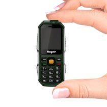 مینی گوشی ضد ضربه hope مدل 2700 طرح کت
