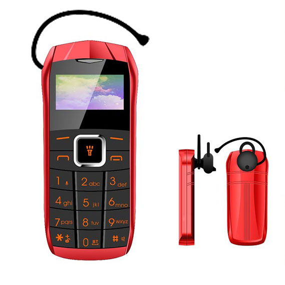 گوشی موبایل مینی دوربین دار hope مدل M20