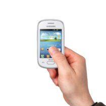 مینی موبایل لمسی سامسونگ مدل Galaxy Star