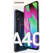 کارتن گوشی سامسونگ Galaxy A40