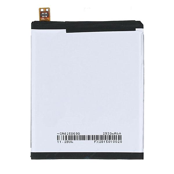 باتری اصلی گوشی نوکیا 3.1 مدل HE336 - گوشی جانبی