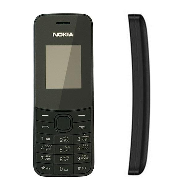 گوشی ساده طرح اصلی نوکیا مدل 8110