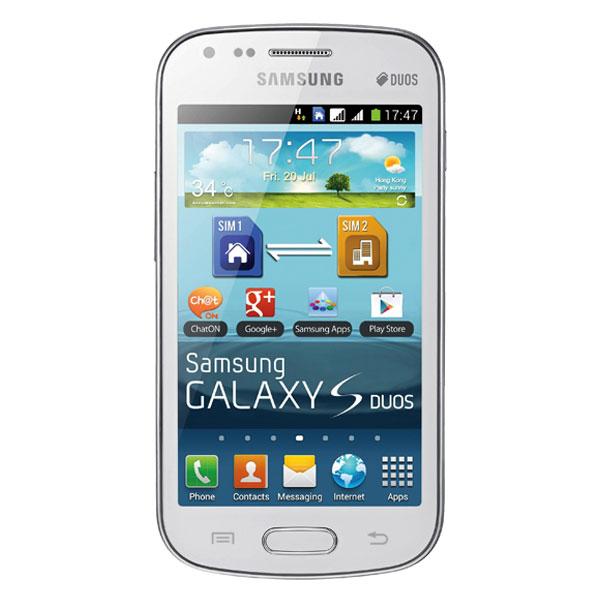 گوشی سامسونگ Galaxy S Duos