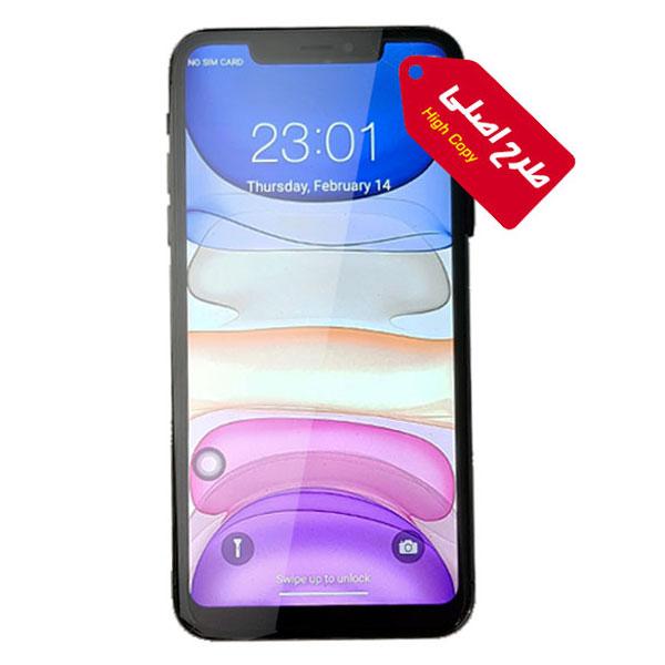 گوشی موبایل طرح اصلی اپل مدل iphone 12 Pro Max