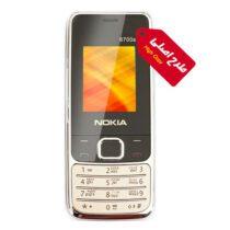 گوشی ساده طرح اصلی نوکیا مدل 6700s شرکت DARAGO