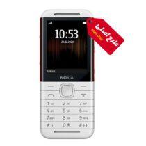 گوشی ساده طرح اصلی نوکیا مدل 5310