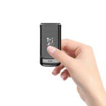 مینی موبایل تاشو Ulcool مدل V9