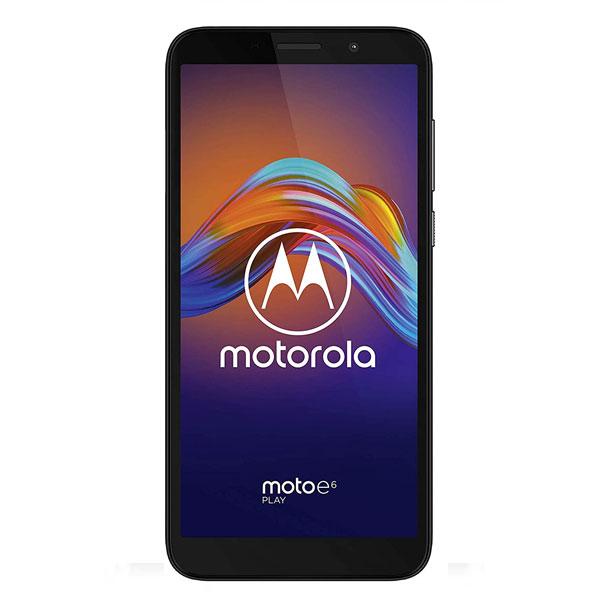 گوشی موبایل موتورولا مدل Moto E6 Play ظرفیت 32 گیگابایت
