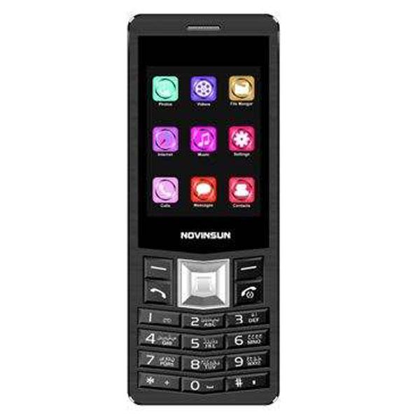 گوشی موبایل ساده نوین سان مدل X7
