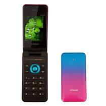 گوشی تاشو ساده ونوس مدل VS400