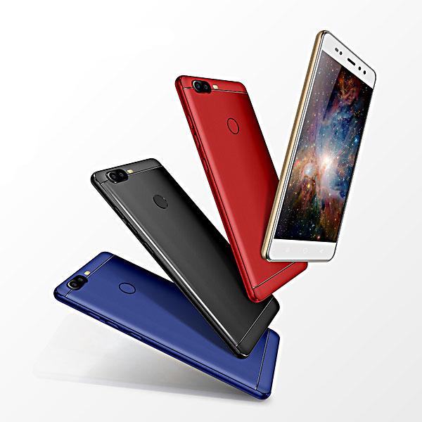گوشی موبایل Hotwav مدل Pixel 4