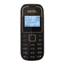 گوشی ساده Kgtel مدل KG1280 دو سیم کارت