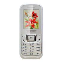 گوشی موبایل ساده Kibosun مدل 1282 دو سیم کارت