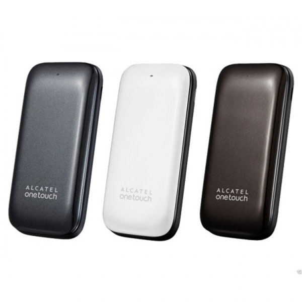 گوشی تاشو ساده آلکاتل مدل Onetouch 1035D