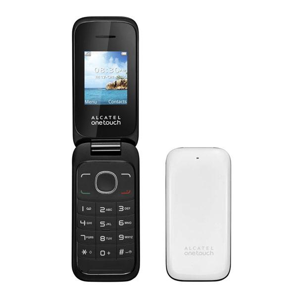 گوشی تاشو آلکاتل 1035D