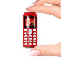 مینی موبایل نوشابه ای مدل BM666 با قابلیت تغییر صدا