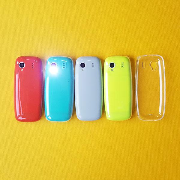 مینی موبایل نوکیا مدل Q3308 Pro سه سیم کارت