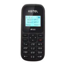 گوشی ساده Kgtel مدل KG103 دو سیم کارت