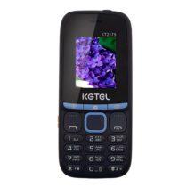 گوشی ساده Kgtel مدل KT2175 دو سیم کارت