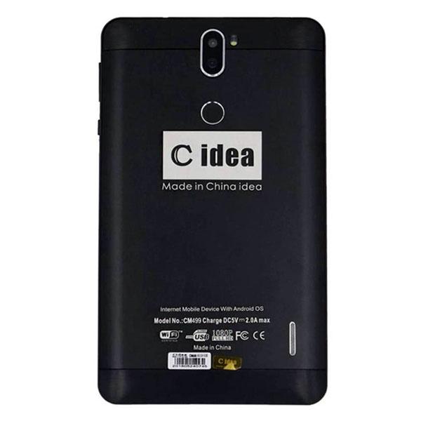 تبلت C idea مدل CM 499 دو سیم کارت