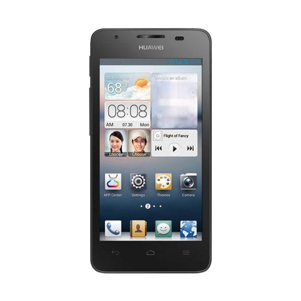 گوشی هوآوی Ascend G510