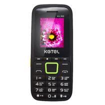 گوشی ساده Kgtel مدل K-L100 دو سیم کارت