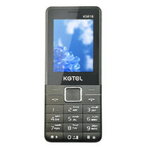 گوشی ساده Kgtel مدل K5616 دو سیم کارت