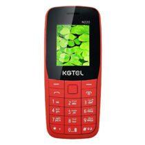 گوشی ساده Kgtel مدل N220 دو سیم کارت