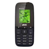 گوشی موبایل ساده DKK مدل BT2173 دو سیم کارت