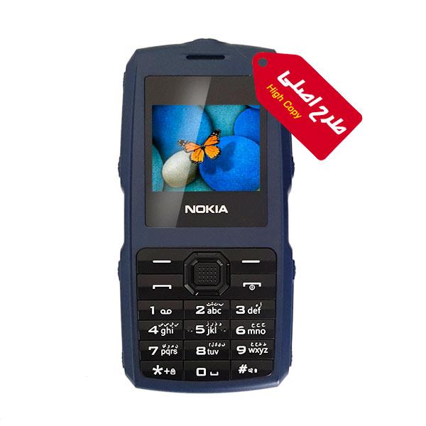 گوشی ساده طرح اصلی نوکیا مدل Boss 63 شرکت Odscn