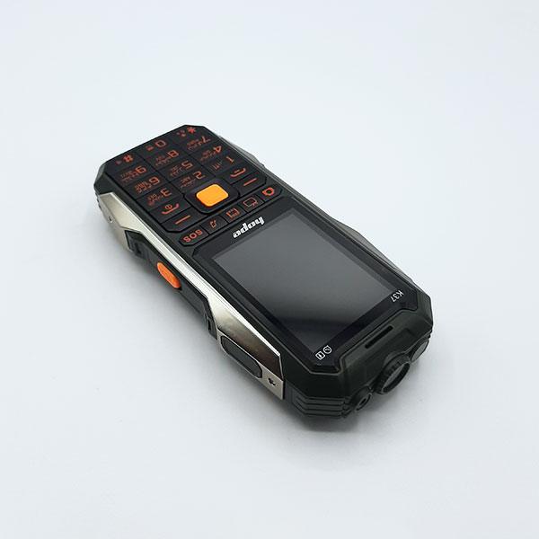 گوشی پاوربانک دار Hope مدل K37 سه سیم کارت