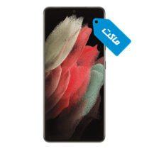 ماکت گوشی سامسونگ Galaxy S21 Ultra