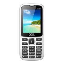 گوشی موبایل ساده Dox مدل B430 دو سیم کارت